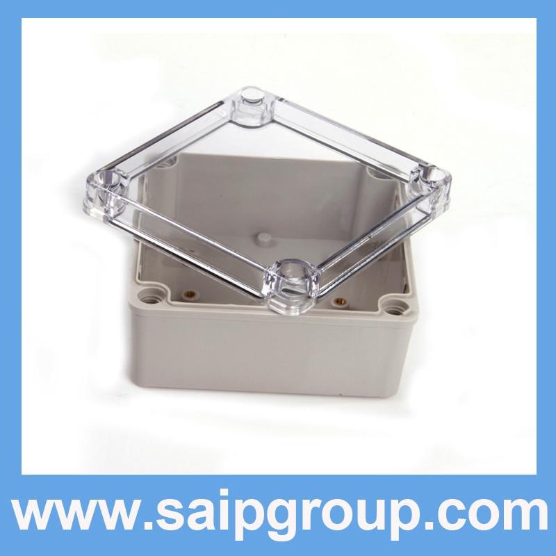 Hot Sale Distribution Box Panel Box Waterproof Enclosure IP66 DS AT 1212 S