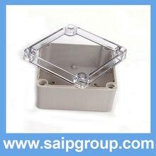 Hot Sale Distribution Box Panel Box Waterproof Enclosure (IP66) DS-AT-1212-S