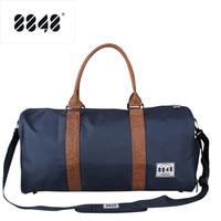 8848 Classical Fashion Style Camouflage Women Hand Bag Men Travel Bag Handbags Women Bag Free Shipping