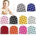 Kids Baby Cotton Beanie Soft Girl Boy Knit Hat Toddler Infant Kid Newborn Cap