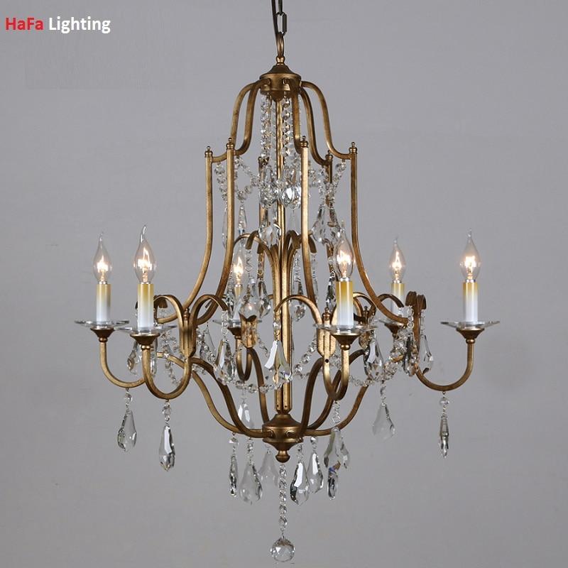 Online buy wholesale antique bronze chandelier from china antique bronze chandelier wholesalers - Old chandeliers cheap ...