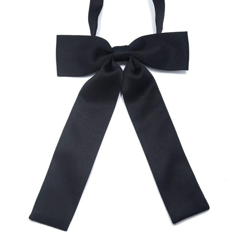 Jk Fliege Uniform Zubehör Japanischen Hohe Schule Mädchen Hals Seil Schmetterling Knoten Krawatte Preppy Chic Verpackung Der Nominierten Marke Damen-accessoires Krawatten & Taschentücher
