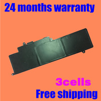 JIGU laptop battery FOR DELLfor Inspiron 11 3000 Series 3147 3148 13 7000 7347 7359 15 7558 7348 INS13WD 3308T 3508T 3608T 4308T