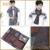 Nuevo invierno que espesan la bufanda a cuadros informal otoño hombres bufanda del mantón hombres Warm cotton borlas bufanda bufandas