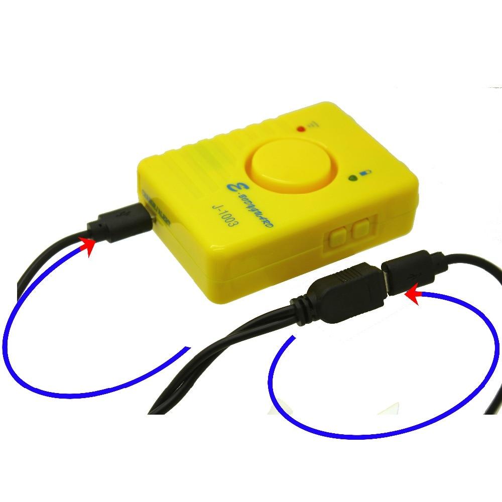 Original Ultrasonic Dog repeller Dog Repellent Sonic Deterrent Pet Chaser Super Powerful Rechargeable 6