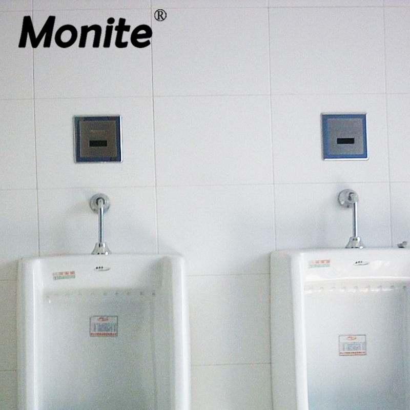 e pak Best Sensor Urinal Bathroom Accessorie Toilet Automatic Flush Valve Sensor Urinal Wall Mounted Touch
