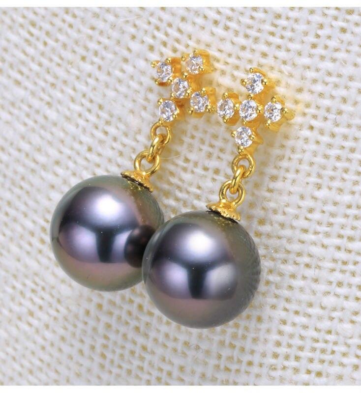 gold pearl earrings jewelry 99