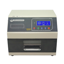 LY 700W 962 SMD smt reflow oven Digital display with programmable
