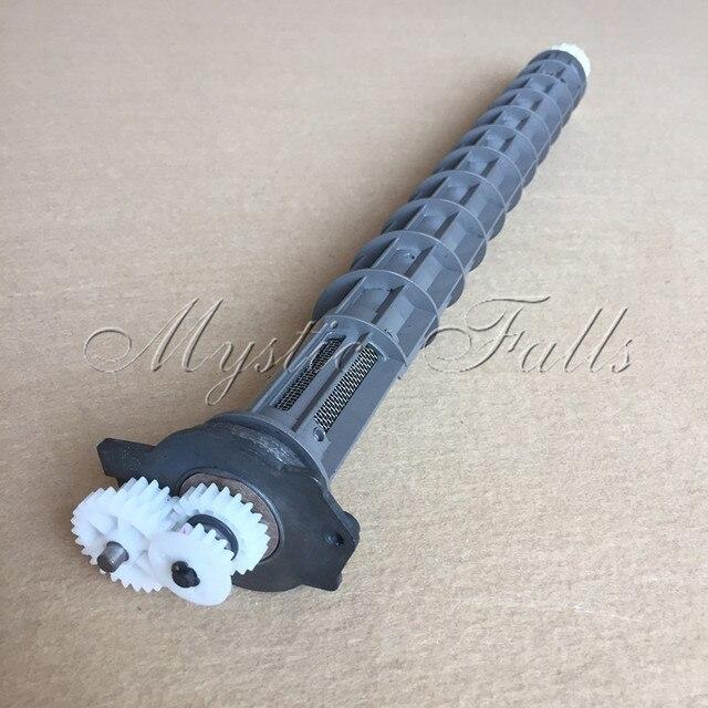 1X Teardown разработчик смешивание, перемешивание ролика для Ricoh Aficio MP4000 MP5000 MP4001 MP5001 MP4002 MP5002 MP3500 MP4500 2045 3045
