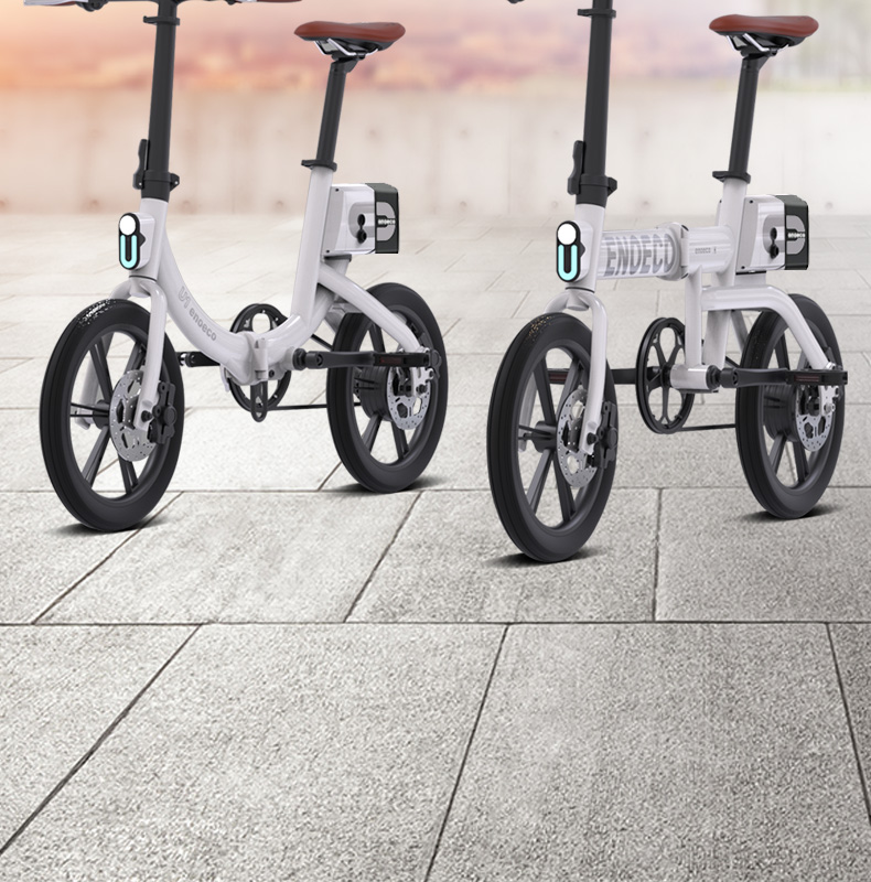 HTB1i15jafvsK1Rjy0Fiq6zwtXXaV - 16inch electric bicycle  fold Urban lightweight couple electric mobility bicycle Princess power bicycle 36V 250W  Ebike