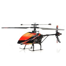 Free Shippping Hot Sell WL V912 RC Large big helicopter 2 4Ghz 4Ch Single Blade Remote