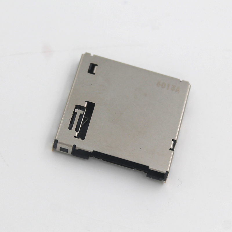 1pcs 2pcs NS Game Card Slot For Nintend Switch NS Switch Console Game Card Socket Slots Original Replacement Parts