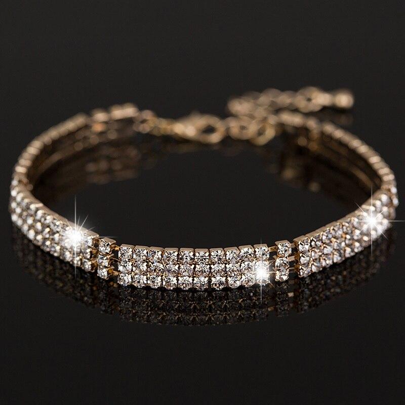 Full Rhinestone Crystal...