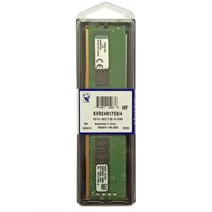 Image 4 - Kingston Original DDR4 2400 Mhz 4 GB 8 GB Speicher Intel Gaming Speicher RAM PC Speicher hohe Geschwindigkeit RAMS Für desktop Memory Sticks 1 PCS