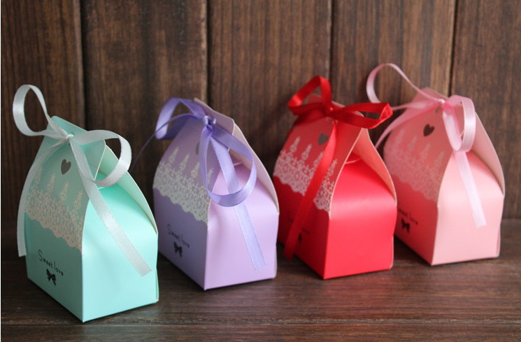 How to make handmade paper bags at home