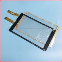 10pcs Lot New Touch For 8 Inch DIGMA OPTIMA 8007S 4G Touch Screen Touch Panel Digitizer