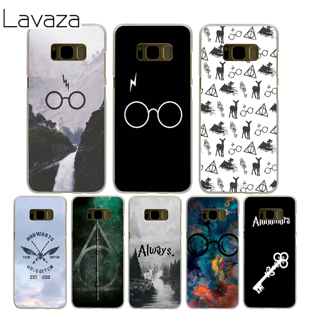 harry potter phone case samsung s9