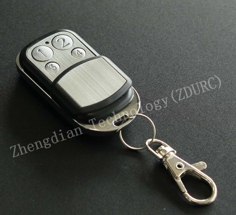 add frequency one button stanley transmitter remote doors opener cart door garage microcode gate open linear to