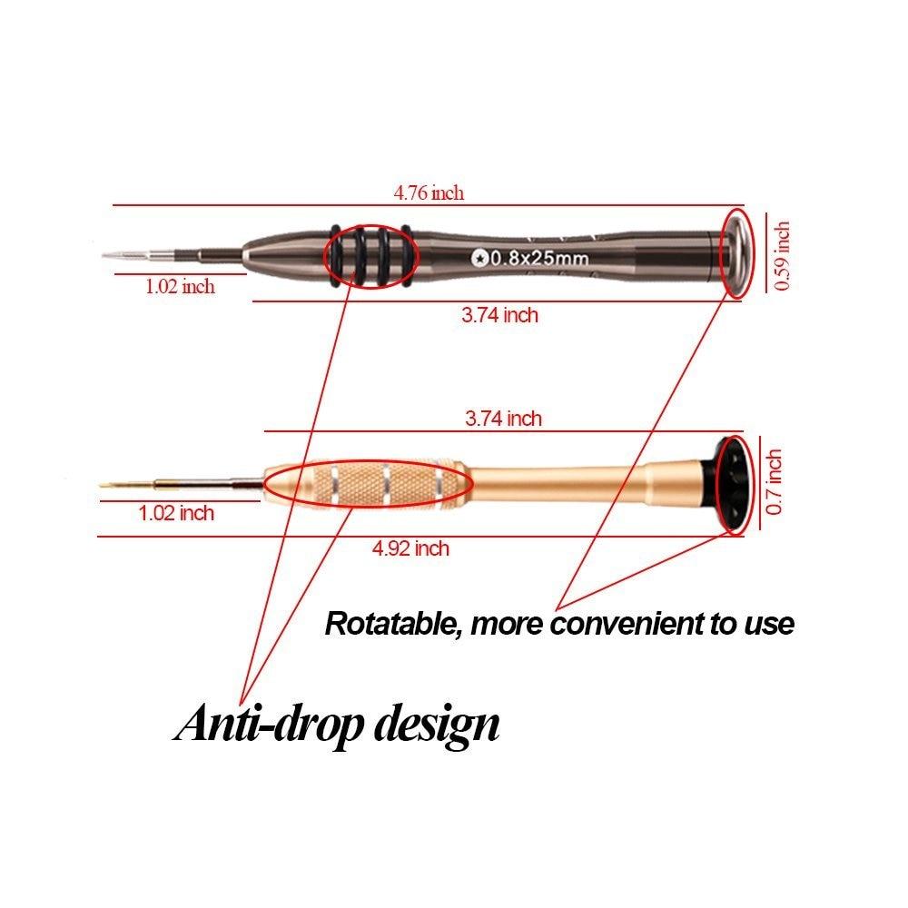 Най-новият 14 in1 Инструменти за ремонт - Набори от инструменти - Снимка 4