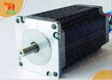 NEMA23 for 425 Oz in CNC Dual shaft stepper motor stepping motor 3 0A Mill Cut