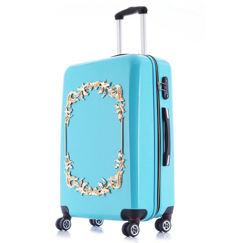 mala valiz, caixa de abs Gênero : Unissex