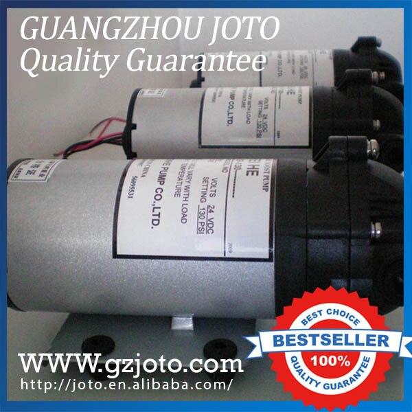 ФОТО DP-100 DC Electric Small 12V Transfer Pump