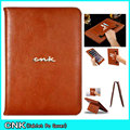 Luxury Leather Case For Apple iPad 2 iPAD3 iPad 4 leather case Protective Cover For iPad 3 With Magnetic Auto Wake Up Sleep