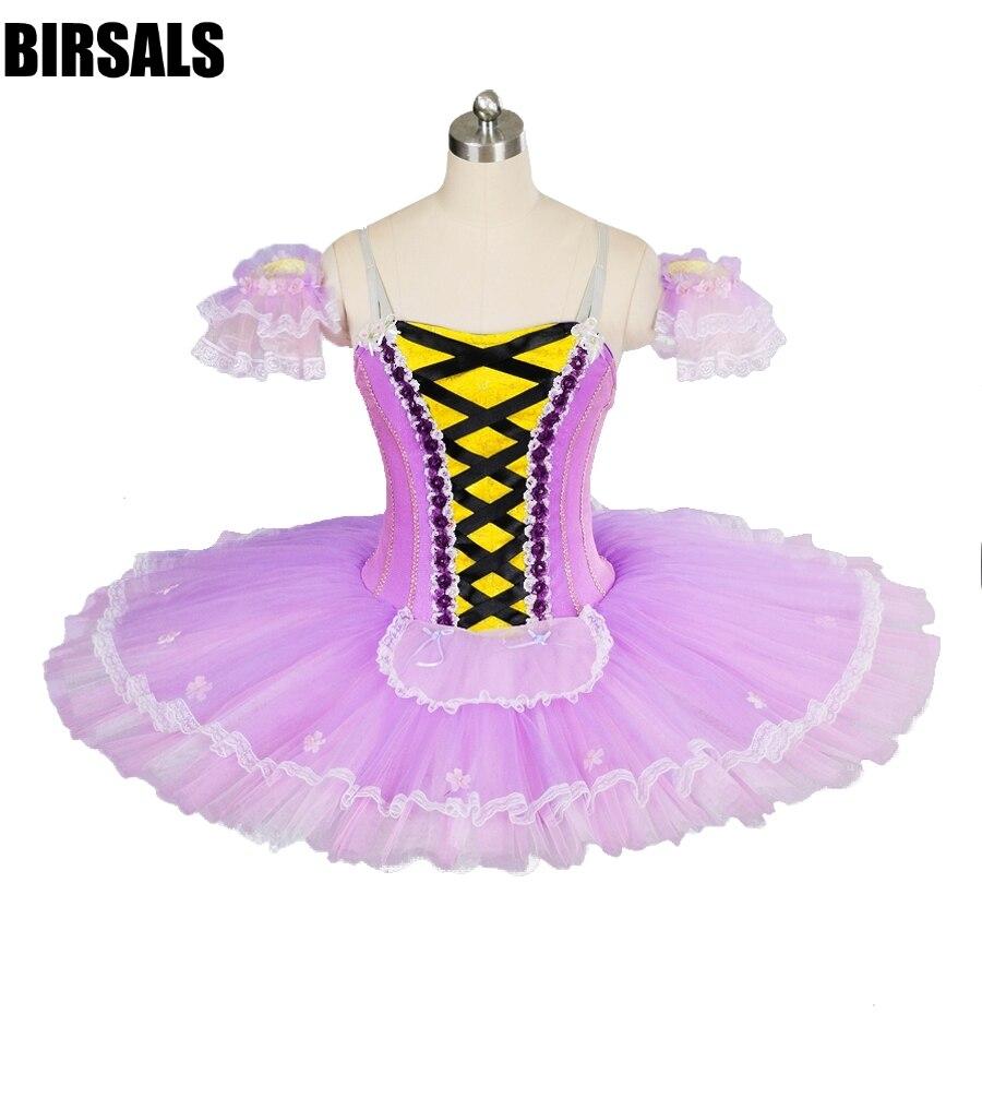 Mujeres Blanco Giselle Profesional Ballet Tutu Ninas Adultos Bailarina Coppelia Platter Tutu