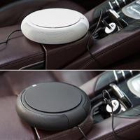 Car Air Purifier Negative Ions Air Cleaner Ionizer Air Purifier Car Remove Smoke Eliminator For Car