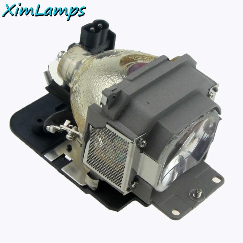 LMP-E190 Compatible Projector Lamp with Housing for Sony VPL EX50/VPL EX5/VPL ES5/VPL EW5 brand new replacement lamp with housing lmp c200 for sony vpl cw125 vpl cx100 vpl cx120 projector