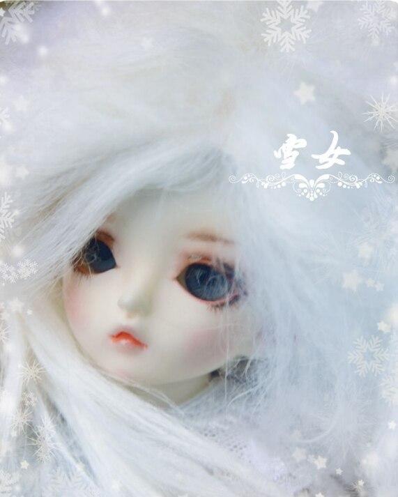 Picro или Sammi 1/6 Bjd Sd модель тела из смолы для маленьких девочек и мальчиков куклы глаза высокое качество игрушки магазин макияж подарочная коробка