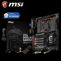 MSI / MSI X99A GODLIKE GAMING CARBON Diablo super God board computer motherboard