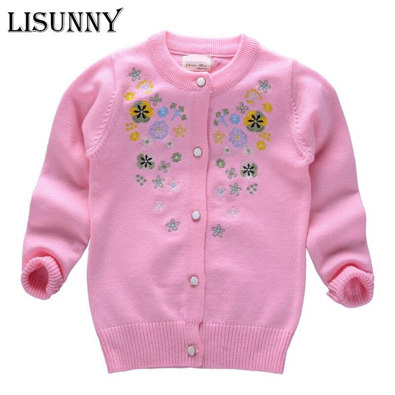 0e48a08dfe78 2018 Newborn Girls Cardigan Pant Clothing Sets Baby Kids Clothes ...