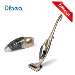 Dibea LW-1 Wireless Vacuum Cle