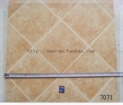 chinese style imitation marble tile wallpaper bathroom kitchen cabinet wallpaper modern waterproof oil 053x10m tapete 3d in wallpapers from home - Kchen Tapeten Modern