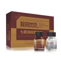 1 Box 2 Bottles Combined Therapy Genital Warts HPV U KILL