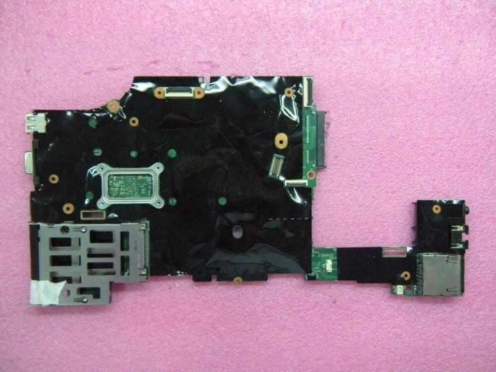 D'origine Thinkpad ordinateur portable carte mère convient FRUPlni7-2640M I7-2640 USB3 pour X220 X220I 04Y1834 04Y1835 04Y1836 04Y1837 - 3