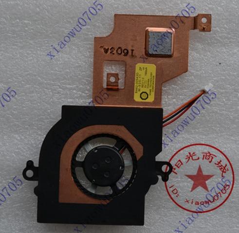 NEW KSB0405HA LAPTOP CPU FAN with heatsink For SAMSUNG NF108 NF110 NF210 NF310