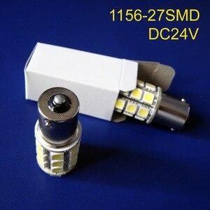 Высокое качество 24 В BA15S,1156,P21W,PY21W светодиодные лампы для грузовиков, 24 В BAU15S светодиодные лампы, 1141 Светодиодные лампы для грузовых автомоби...