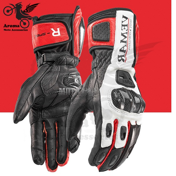 winter summer alpine waterproof skiing biker motorbike car revit glove racing heated leather riding motocross Motorcycle gloves savior outdoor motorbike battery heated glove fishing waterproof riding racing heating man warming 40 65 degree leather en13594