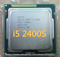 Intel Core i5-2400S  I5 2400S i5 2400S  (2.5Ghz/6MB/4 cores/Socket 1155/5 GT/s DMI)Desktop (working 100% Free Shipping)