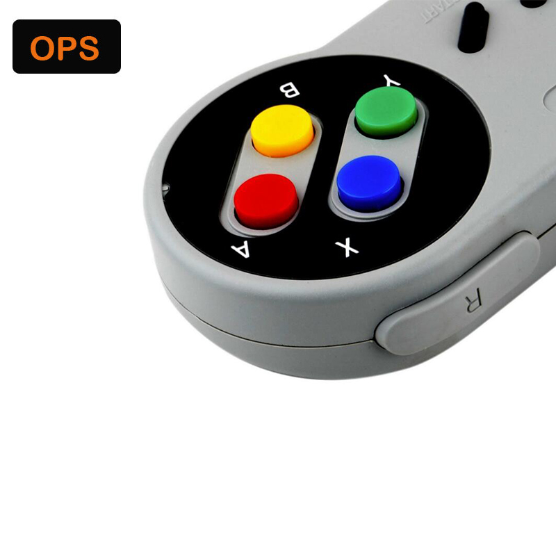 Free shipping USB Game pad Joystick Gaming Controller for Windows PC MAC Joystick Game Control Accessories