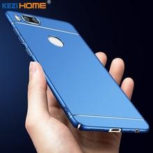 Xiao Mi 5X случае kezihome Роскошные kezihome переплет защита Капа Для Сяо Mi 5x случаях Coque
