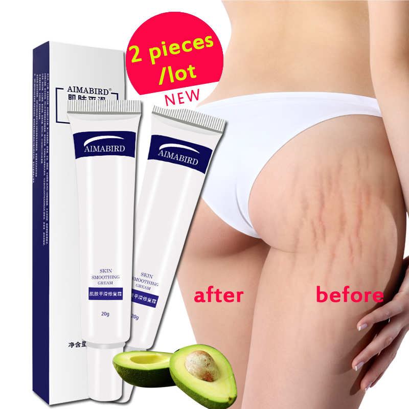 Smooth Skin Cream Fat Wrinkles Pregnancy Removal To Maternity Skin Repair Body Cream Soft Skin Stretch Marks Scar Removal Creams