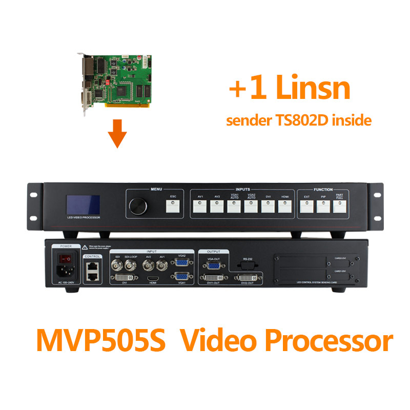 Mvp505s sdi display a led processore video p8 outdoor dip full color display led con 1 linsn ts802d ts802 led display di cartaMvp505s sdi display a led processore video p8 outdoor dip full color display led con 1 linsn ts802d ts802 led display di carta