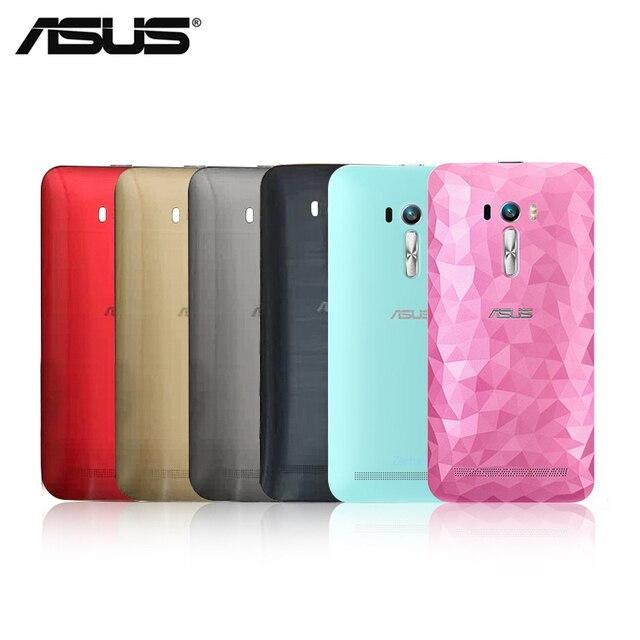 Dorigine ASUS Zenfone Selfie ZD551KL Cristal En Forme De Diamant Retour Batterie Cover Case
