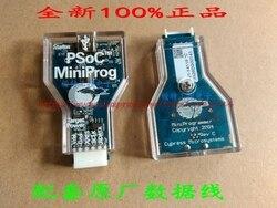 Новый оригинальный cypress cy3210 PSoC miniprog1 ISSP Программирование горелки
