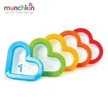 Игрушка для ванны Munchkin Сердечки 6+