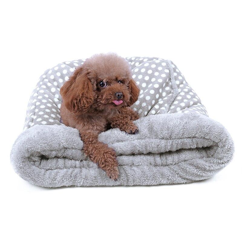 Cute Style Pet Sleeping Bag 30 » Pets Impress
