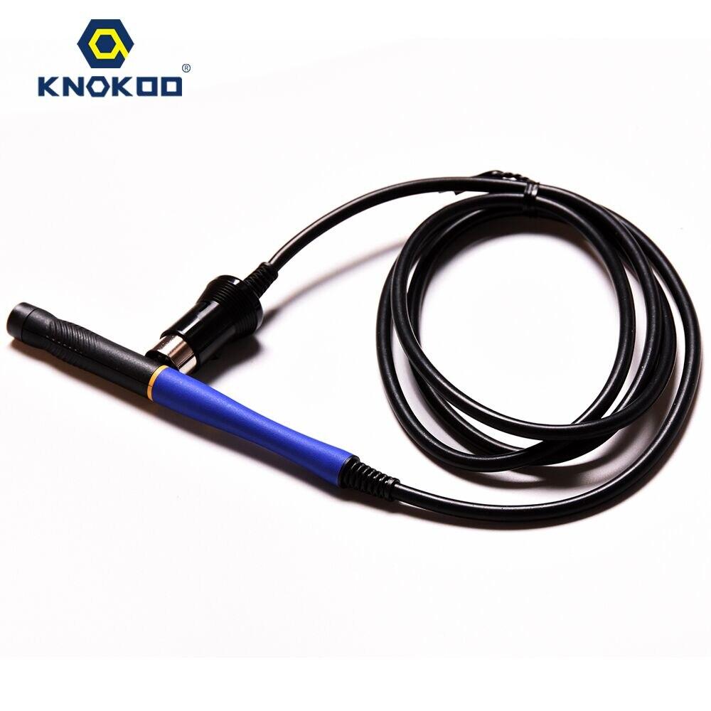 KNOKOO FM-2032 Soldering Iron for FX-951/FM-203/FM-206 Soldering StationKNOKOO FM-2032 Soldering Iron for FX-951/FM-203/FM-206 Soldering Station